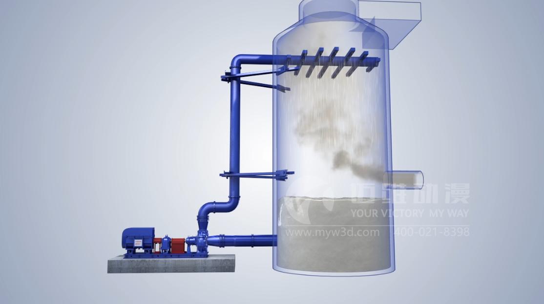 陶瓷渣浆泵